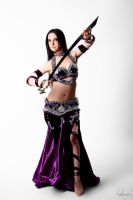 Belly Dancer Sword Stock 04 by LoryenZeytin