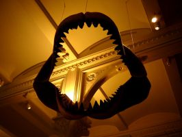 The Jaws of Time by hexagonz