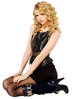 Taylor_swift_4PNG_By ValerieSun_Resources by ValerieSun