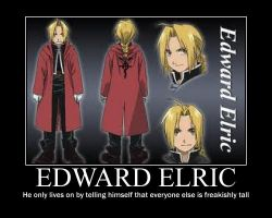 Fullmetal Alchemist Motiv Post by Zion500