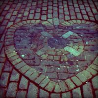 a heart for stone by fraeuleinamok