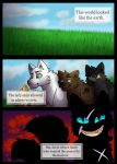 Darkstar'S Quest (REMAKE) Page 2 by Mana-ghostwolf