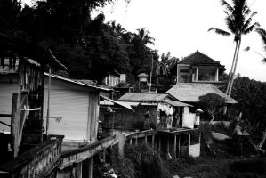 kampong by small-paw