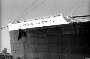 Queen Mary by ChristopherDenney