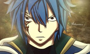 Jellal Fernandes by KrlTheKing