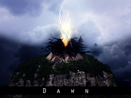 Dawn by DarkiGFX
