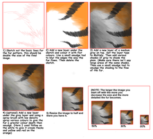 Fur Colouring Tutorial by Laxan-Enore