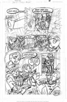 DCUElementary: pgs 18_STORY by tombancroft