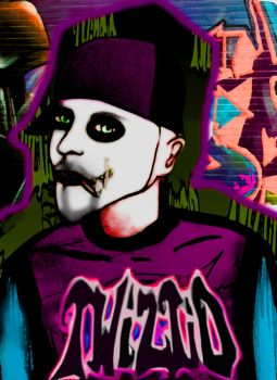 Monoxide Child Twiztid by shamelesslip