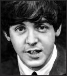 Paul McCartney by phan-tom