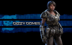 Dizzy Domes wallpaper by IReckLess