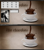 Hot Chocolate by leonardomdq