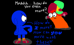 How One Moves by StarBoy91