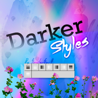 Darker Styles/Stil Pack by SmilerGorl9