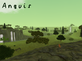 CD Map: Anguis by ringoluver