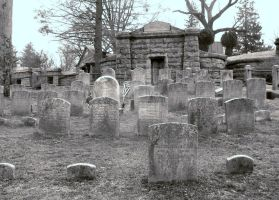Cemetery where Iviring Washington is burried autho by ArtieWallace