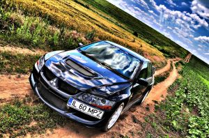 HDR EVO by rooteanu