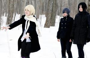 Run, Alois, run by famous-and-fabulous
