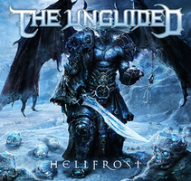 The Unguided - Hell Frost by CUBASMETAL