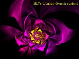 BD's Curled-Synth Script by Fractal-Resources