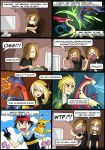 Just go away Ash... by clacier