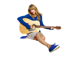 Taylor Swift PNG by LightsOfLove