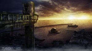 Salvador The end by renanciocmonte