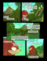 New Mettle Comic Pg 02 by dawnbest