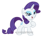 Contest entry for MLP Ponies vs Villains: Ponies 2 by AleximusPrime