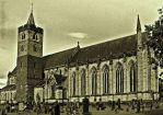 Dunblane Cathedral by Attila-G