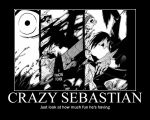 Crazy Sebastian by bbst