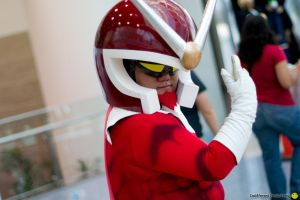 AX 2012: Viewtiful Joe by Chibimofo