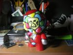 Gum Munny by mevin