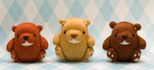 three little bears by spinphase