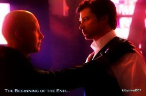 Lex and Clark: Beginning_End by kittycreed007