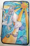 Stained Glass by Skelradath