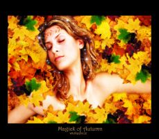 Magick of Autumn by WickedNox