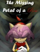 The Missing Petal of a Rose - Cover by P-SamyClariettaNL