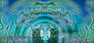 Flyers soiree trance by etiark