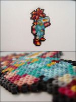 Chrono drinking-bead sprite by 8bitcraft