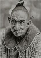 Pepper - American Horror Story by vitorassis88