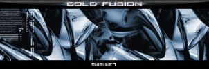'Cold Fusion' Sig by shiruken343