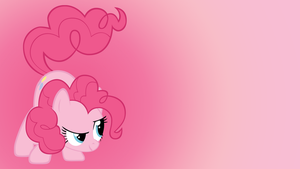 Pinkie Pie Wallpaper by Shelmo69