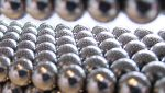 Magnetic Balls by Nippey