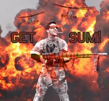 GET SUM! by HeavyBenny