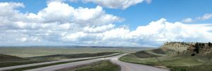 Wyoming Along I-25 Part 5 by MAGMADIV3R