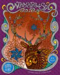 Wakarusa 2012 - Conscious Alliance Poster by PhilLewis