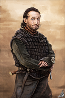 Bronn Son of... ? by Narcotic-Nightmares