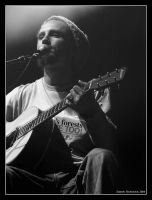 John Butler Trio by automated