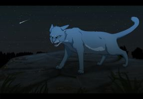 StarClan has abandoned me by heylorlass